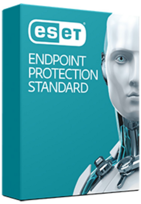 ESET Endpoint Protection Standard 5PC/2roky