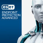 ESET Endpoint Protection Advanced 5PC/1rok
