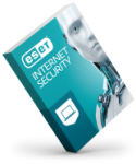 ESET Internet Security 1PC/1 rok